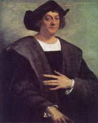 христофор колумб christopher columbus